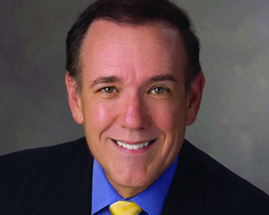 Steve Strang