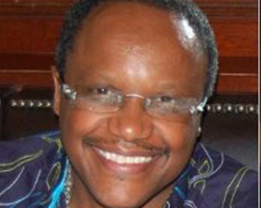 Thomas J. Dawson, Jr.